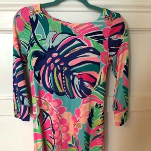 Lilly Pulitzer Sophie Dress size xs